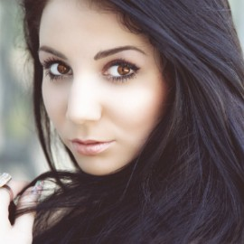 Beautiful bride Julia, 25 yrs.old from Kiev, Ukraine