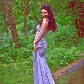 Single mail order bride Julia, 25 yrs.old from Kiev, Ukraine