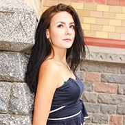 Charming mail order bride Ekaterina, 24 yrs.old from Poltava, Ukraine