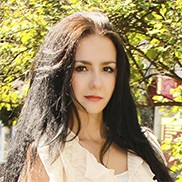 Charming mail order bride Ekaterina, 25 yrs.old from Poltava, Ukraine