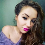 Hot mail order bride Yulya, 22 yrs.old from Kiev, Ukraine
