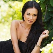 Pretty mail order bride Julia, 27 yrs.old from Kiev, Ukraine