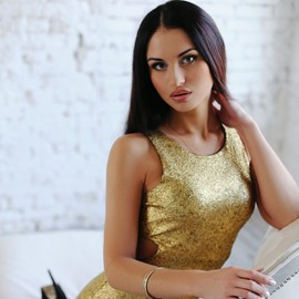 Beautiful bride Julia, 28 yrs.old from Kiev, Ukraine
