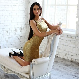 Pretty mail order bride Julia, 28 yrs.old from Kiev, Ukraine