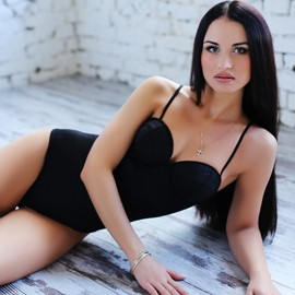Gorgeous bride Julia, 28 yrs.old from Kiev, Ukraine