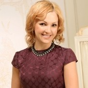 Charming woman Olga, 37 yrs.old from Kiev, Ukraine