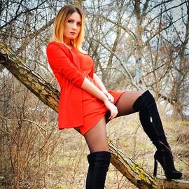 Nice girl Irina, 27 yrs.old from Poltava, Ukraine