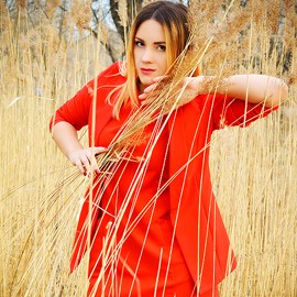 Pretty girl Irina, 27 yrs.old from Poltava, Ukraine