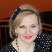 Pretty girl Tatiana, 42 yrs.old from Odessa, Ukraine