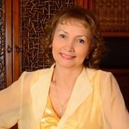 Beautiful lady Nadezhda, 61 yrs.old from Berdyansk, Ukraine