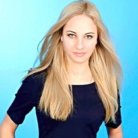 Single lady Yelena, 35 yrs.old from Sumy, Ukraine