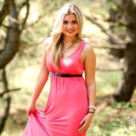 Charming miss Ekaterina, 30 yrs.old from Kharkov, Ukraine