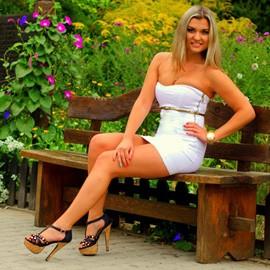 Nice girlfriend Ekaterina, 30 yrs.old from Kharkov, Ukraine