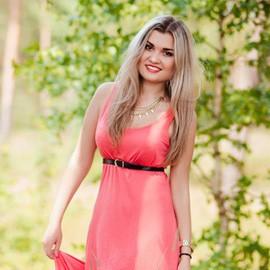 Single miss Ekaterina, 30 yrs.old from Kharkov, Ukraine