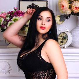 Nice girlfriend Dariya, 25 yrs.old from Vinnitsa, Ukraine