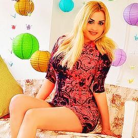 Nice girlfriend Alina, 31 yrs.old from Poltava, Ukraine