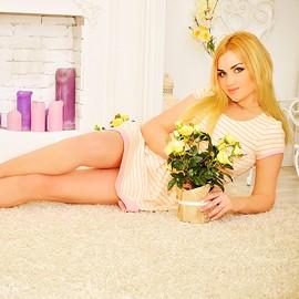 Charming girlfriend Alina, 31 yrs.old from Poltava, Ukraine