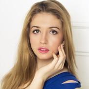 Single girlfriend Natalia, 22 yrs.old from Kharkov, Ukraine