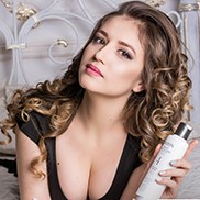 Single girlfriend Natalia, 26 yrs.old from Kharkov, Ukraine