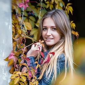 Hot girlfriend Natalia, 26 yrs.old from Kharkov, Ukraine