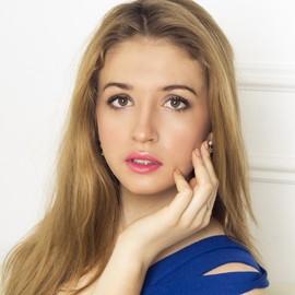 Pretty girlfriend Natalia, 26 yrs.old from Kharkov, Ukraine