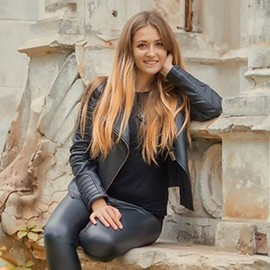 Single wife Natalia, 26 yrs.old from Kharkov, Ukraine