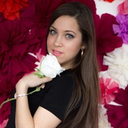 Charming girlfriend Tatyana, 21 yrs.old from Kharkov, Ukraine