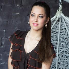 Pretty girlfriend Tatyana, 25 yrs.old from Kharkov, Ukraine