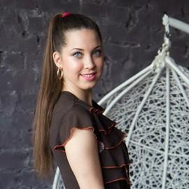 Hot girlfriend Tatyana, 25 yrs.old from Kharkov, Ukraine