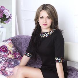 Nice wife Aleksandra, 27 yrs.old from Kharkov, Ukraine