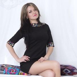 Single wife Aleksandra, 27 yrs.old from Kharkov, Ukraine