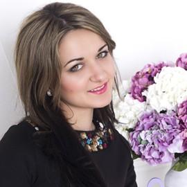 Charming wife Aleksandra, 27 yrs.old from Kharkov, Ukraine