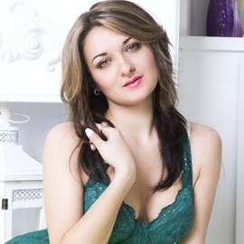 Beautiful wife Aleksandra, 27 yrs.old from Kharkov, Ukraine