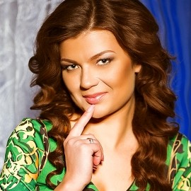 Amazing wife Yana, 33 yrs.old from Kiev, Ukraine