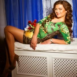 Beautiful wife Yana, 33 yrs.old from Kiev, Ukraine
