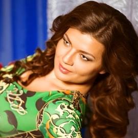 Charming wife Yana, 32 yrs.old from Kiev, Ukraine