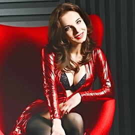 Charming wife Maria, 30 yrs.old from Sumy, Ukraine
