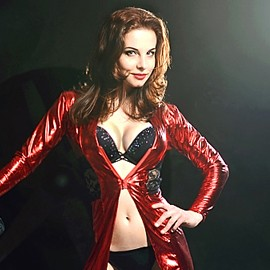 Gorgeous wife Maria, 28 yrs.old from Sumy, Ukraine