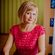 Amazing wife Lyudmila, 51 yrs.old from Poltava, Ukraine
