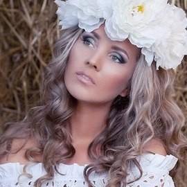 Nice wife Julia, 29 yrs.old from Kiev, Ukraine