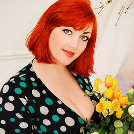 Beautiful pen pal Tatiana, 35 yrs.old from Poltava, Ukraine