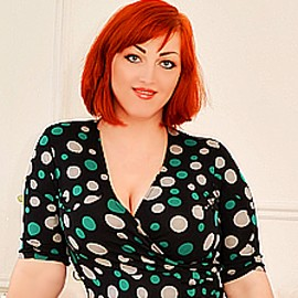 Hot wife Tatiana, 35 yrs.old from Poltava, Ukraine