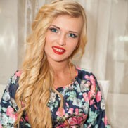 Beautiful pen pal Karina, 28 yrs.old from Poltava, Ukraine