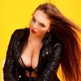 Hot pen pal Irina, 27 yrs.old from Vinnitsa, Ukraine