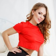 Hot pen pal Alyona, 27 yrs.old from Nikolaev, Ukraine