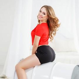 Sexy mail order bride Alyona, 26 yrs.old from Nikolaev, Ukraine