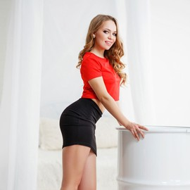 Beautiful mail order bride Alyona, 26 yrs.old from Nikolaev, Ukraine