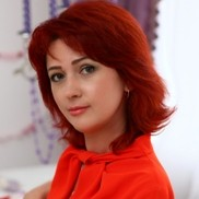 Sexy mail order bride Olga, 42 yrs.old from Khmelnytskyi, Ukraine
