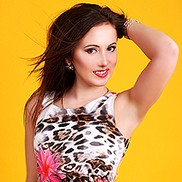 Nice woman Alla, 24 yrs.old from Vinnitsa, Ukraine