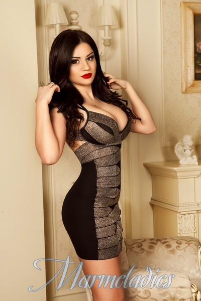 Amazing girl Tamilа, 24 yrs.old from Kiev, Ukraine